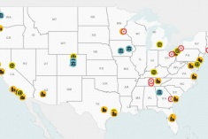 As part of the Better Buildings Challenge, partners commit to reducing energy use in their buildings by 20 percent or more by 2020 and highlighting a project that showcases their commitment to energy efficiency. Check out the map to learn more about partners showcase projects in your state and their overall Challenge commitments.