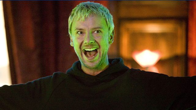BBC Latest News - Doctor Who - John Simm to return as the Master in Doctor Who - John Simm will return as the Master to battle the Doctor (Peter Capaldi), new companion Bill Potts (Pearl Mackie) and Nardole (Matt Lucas) in the forthcoming series of Doctor Who.