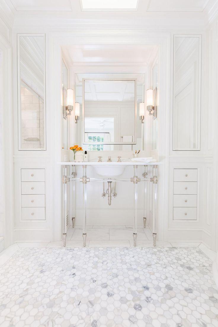 White Carrara Marble Bathroom Ideas Price Comparison Of