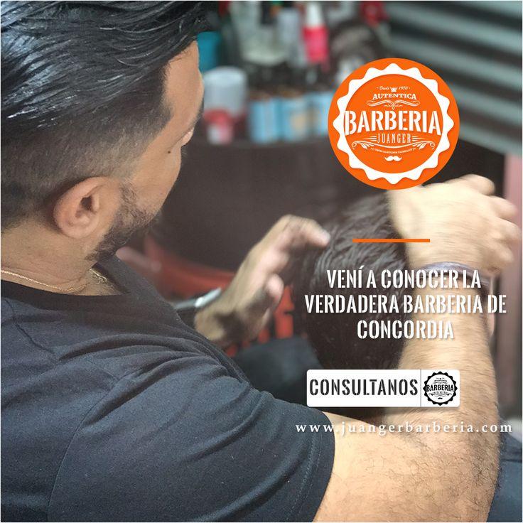 La verdadera BArbería la encontras en JuanGer, B. de Irigoyen 63.#barberia #barbershop #peluqueria #barber #barba #Corte #barbero #andis #Wahl #moda #haircut #barbershop #barber #igosocialviral #barberlife #barbers #haircut #hair #barbershopconnect #barberlove #barbergang #beard #menhair #men #hair #menhairstyle #menstyle  #hairstyle #hairstylist #sirfausto #laboratoriosirfausto #barbers