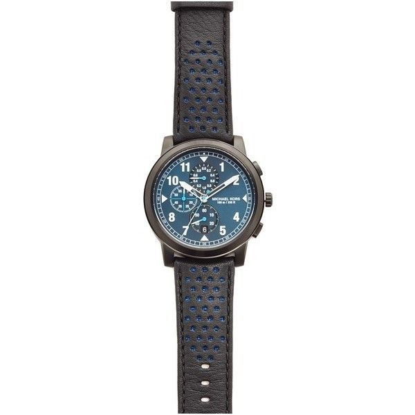 17 best ideas about michael kors mens watches mens michael kors paxton chronograph watch 7470 nio ❤ liked on polyvore featuring men s fashion