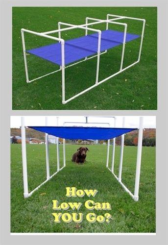 Upcoming Project: Dog Agility Crawl Tunnel...http://seekopenskies.wordpress.com/