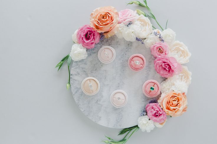 Photography: @justforlovephotography Ring Boxes: @amonieringboxes Florals: @rosita_flowers