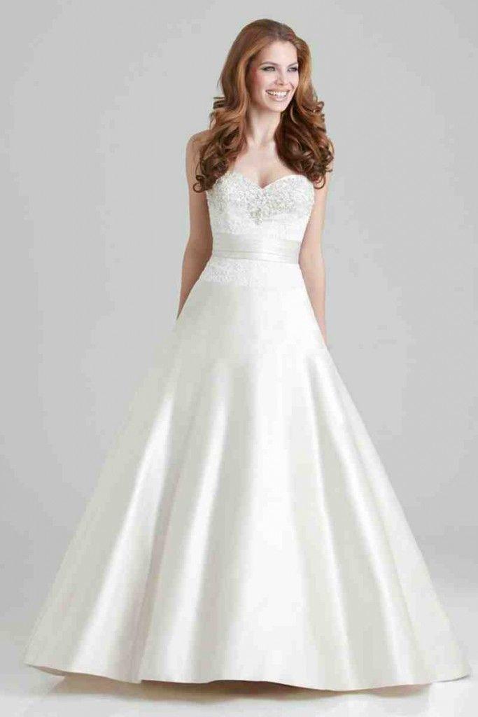 23 best Petite Wedding Dresses images on Pinterest | Wedding ...