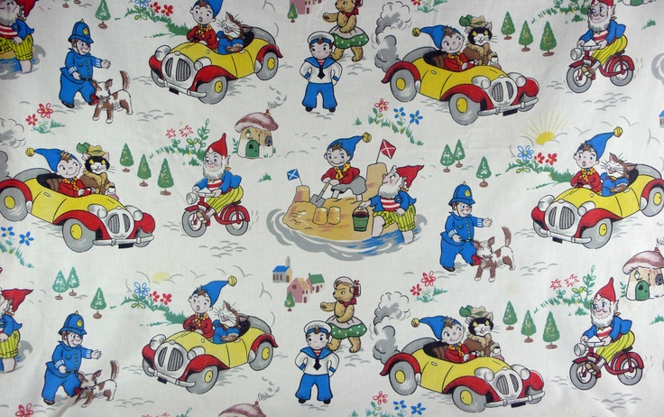 45 best images about vintage children 39 s fabrics on for Retro kids fabric