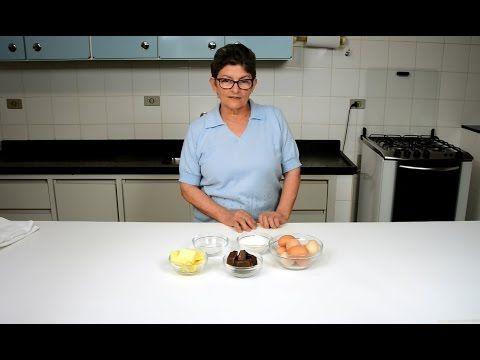 Mousse de Chocolate - YouTube