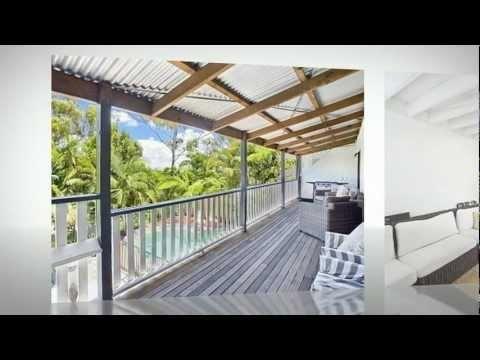 http://www.homeaway.com.au/holiday-rental/p404892960   Noosa Heads Holiday Home Video: Sunshine Coast Accommodation