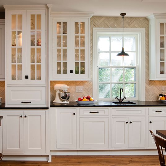 Best 20+ Cabinet Refacing Ideas On Pinterest