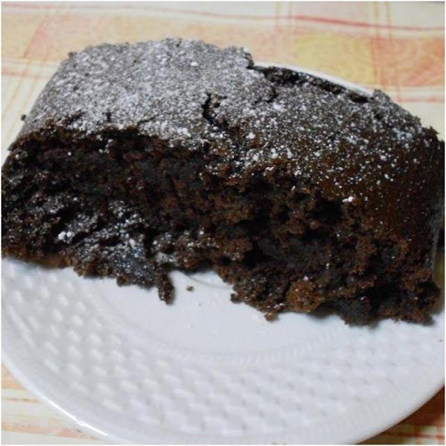 Σοκολατένιο κέικ του λεπτού με πάμφηνα υλικά & λίγα!!! ~ ΜΑΓΕΙΡΙΚΗ ΚΑΙ ΣΥΝΤΑΓΕΣ