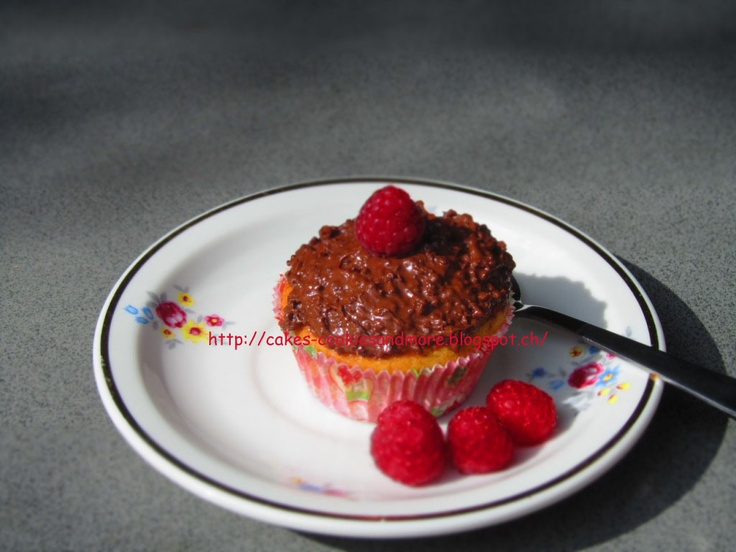 Cakes, Cookies and more: Ovomaltine