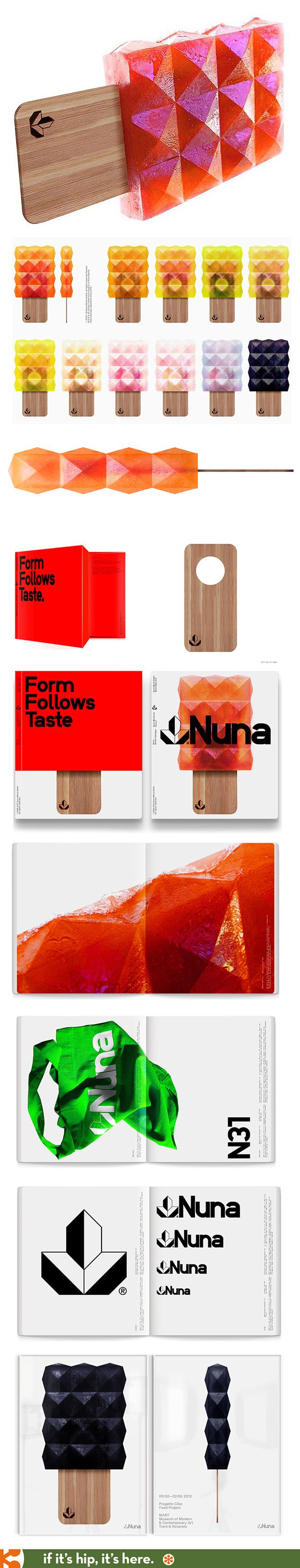 What happens when an architect, a designer and a molecular gastronomic chef create a popsicle and its branding at http://www.ifitshipitshere.com/nuna-popsicles-and-branding/