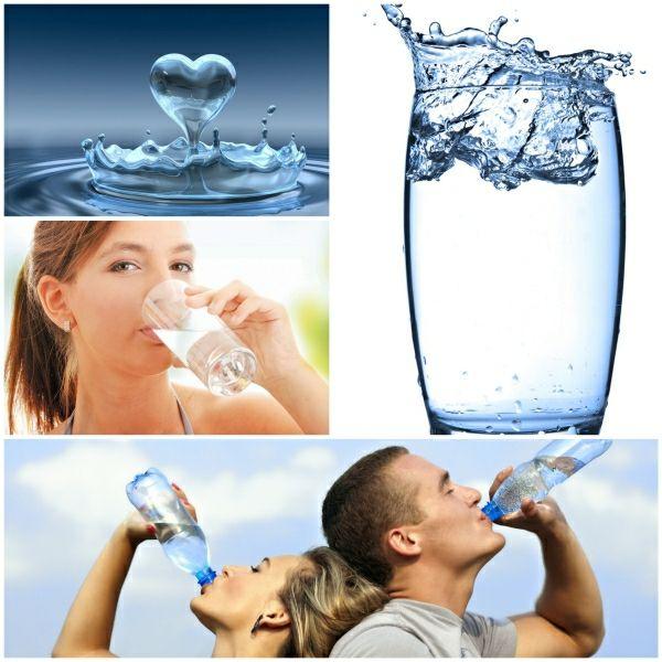 destilliertes wasser gesund leben wasser destillieren