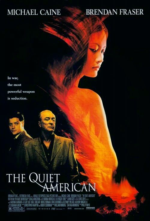 Phim Người Mỹ Trầm Lặng