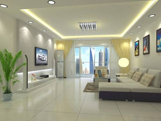 15 best led strip woonkamer images on pinterest, Deco ideeën