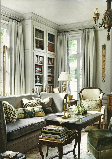 Living Room Love The Detail On The Bottom Of The Sofa And
