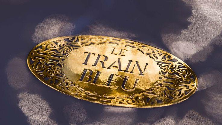 → RESTAURANT LE TRAIN BLEU GARE DE LYON PARIS - RESTAURANT GASTRONOMIQUE PARIS 12 - LE TRAIN BLEU