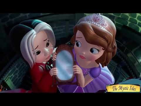 Sofia the First - Through the Looking Back Glass - Season 4 Episode 25 - Disney Jr - YouTube
