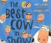 The Best Cow In Show - Andy Cutbill