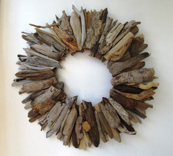 Hey, I found this really awesome Etsy listing at https://www.etsy.com/listing/237995889/midsize-driftwood-wreath-rustic-home