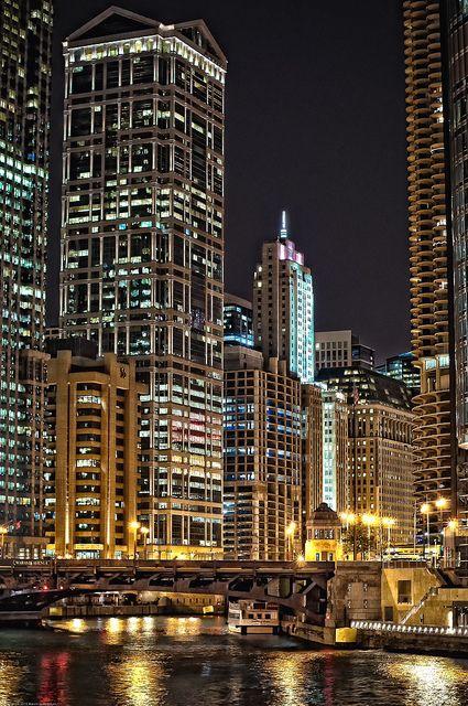 Chicago...<3