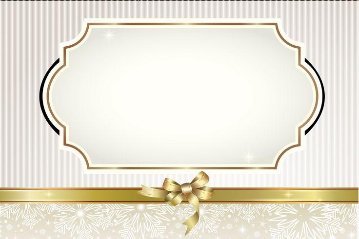 Kit para Festas: Dourado Cinza e Branco: