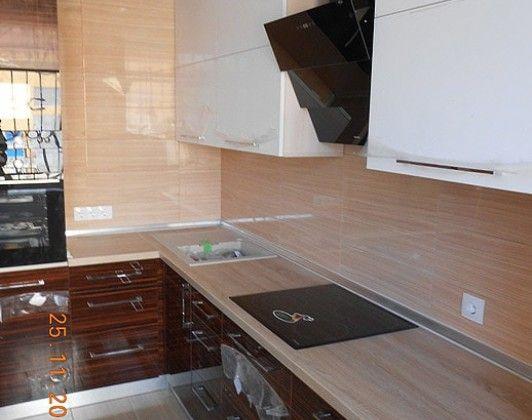 Кухонная мебель на заказ фото 89