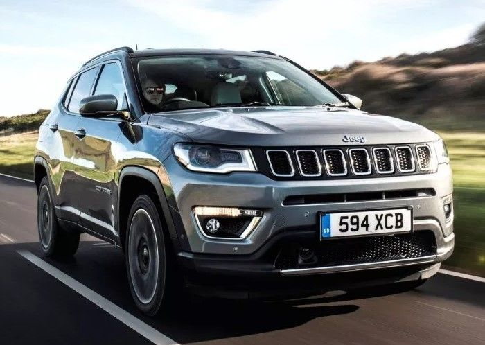 2020 Jeep Compass Limited Edition Reviews Release Date Price New Automotive Trends Jeep Compass Jeep Compass Limited Jeep