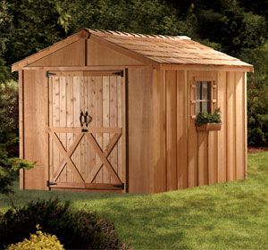 Ranchland Storage Sheds, Large Garden Shed, Storage Sheds for Sale