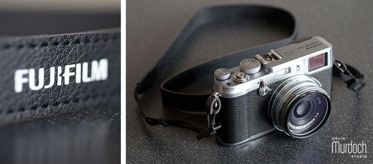 Fujifilm X100 | Photography by www.colinmurdochstudio.com