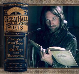 The Great Hall of Poets