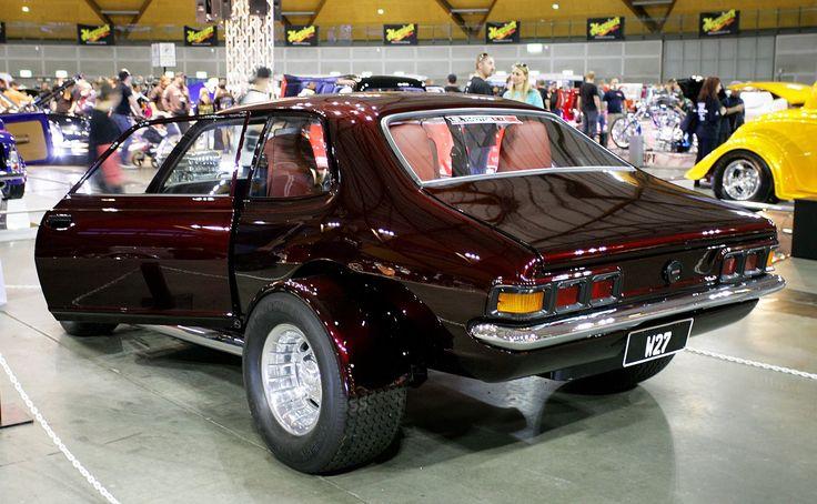 Custom Holden LJ Torana #holden #classic #torana