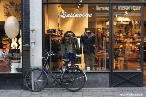 bellerose on the utrechtsestraat | amsterdam