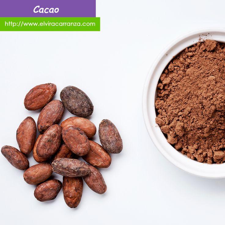 Disfruta las combinaciones que te ofrece el cacao fruto originario de México que seco, tostado y molido conforma el chocolate. Sin azúcar es de sabor amargo combínalo a tu gusto!