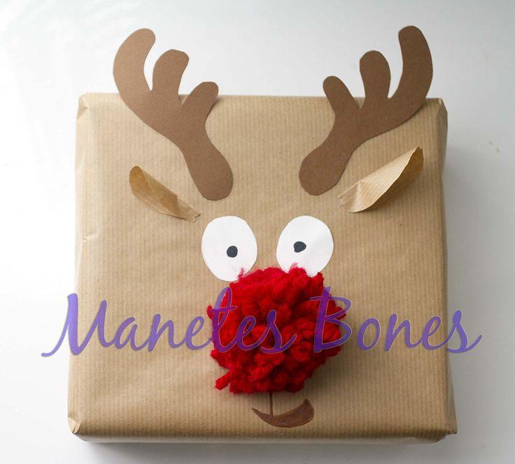M s de 1000 ideas sobre regalos de cumplea os de amigo en - Ideas para envolver regalos navidenos ...