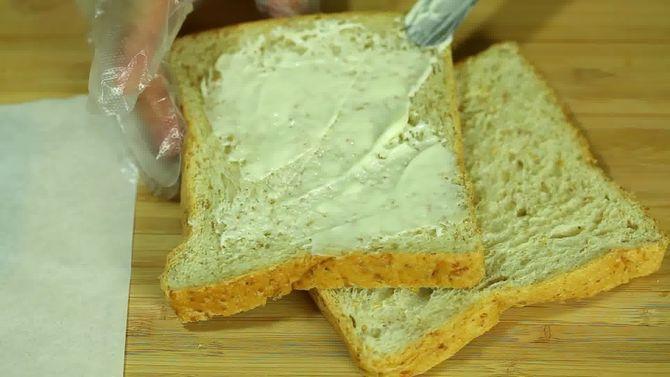 Como preparar un Sándwich (Videos)
