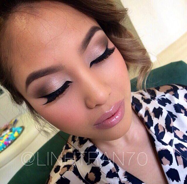 Kiss Makeup Looks: 28 Best Lips Images On Pinterest