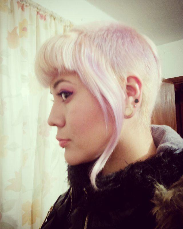 Magda @skingirlpround #Skingirl #che...Instagram photo | Websta (Webstagram)
