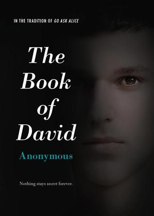 Anonymous: The Book of David Read/Download PDF Epub Online