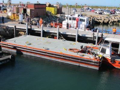 AMS 7 - AMS For more details visit: http://seacogs.com/Vessels/Vessel?ID=196 #SEACOGS #Barges