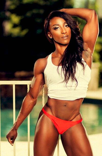Badboy'sGirls : Photo | Fitness and Body Building | Pinterest