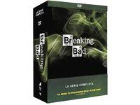 Breaking Bad: La Serie Completa (DVD) #Ciao