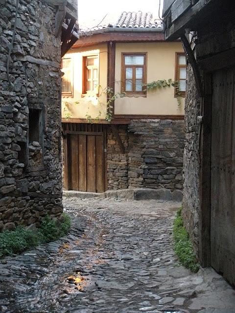 Cumalıkızık Köyü - Bursa / Türkiye