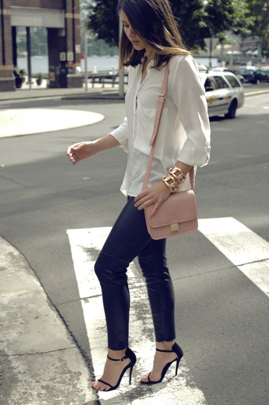 simple yet chic!