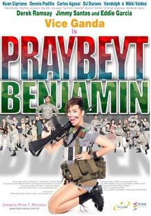 Praybeyt Benjamin - Watch Praybeyt Benjamin Full Movie Online | Pinoy Movie2k => http://www.pinoymovie2k.net/2011/11/praybeyt-benjamin.html #pinoymovie2k @Mark Marlon Millendez