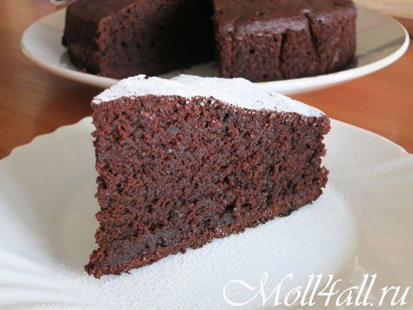 Свекольный кекс рецепт с фото