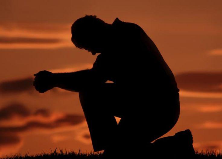 Perseverantes en la oración