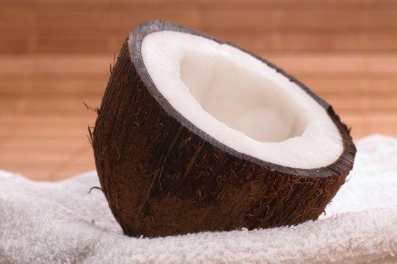 Trichomaniac Fragrance Oil by IndigoFragrance #indigofragrance #fragrance #fragranceoils #lush #trichomania #coconut
