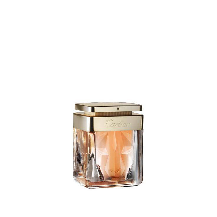 Eau de parfum La Panthere - Vaporisateur - Parfums de luxe pour femme - Cartier