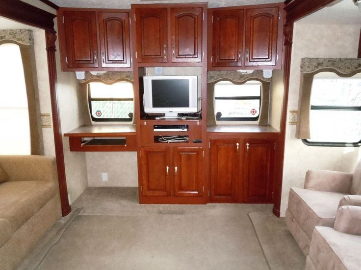 Used 2008 KZ Durango LX D3553PX4 Fifth Wheels At Folsom Lake RV Center  Rancho Cordova California
