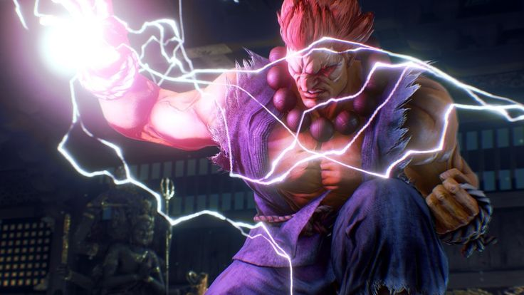 Street Fighter 5 - A Beginner's Guide to Akuma - IGN Plays Live Want to pick up Street Fighter 5's latest character? Check out these tips to learn the fundamental building blocks of Akuma play. January 04 2017 at 04:00AM  https://www.youtube.com/user/ScottDogGaming